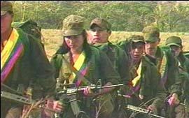 Fusil de Asalto ar-15